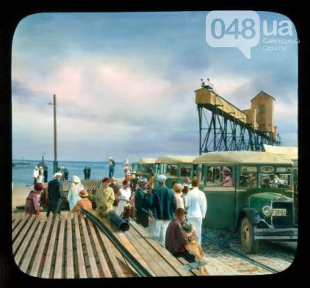 Удивительные снимки Одессы: какой она была 90 лет назад, - ФОТО, фото-15