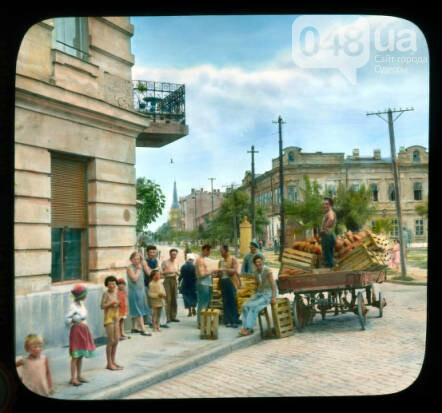 Удивительные снимки Одессы: какой она была 90 лет назад, - ФОТО, фото-14