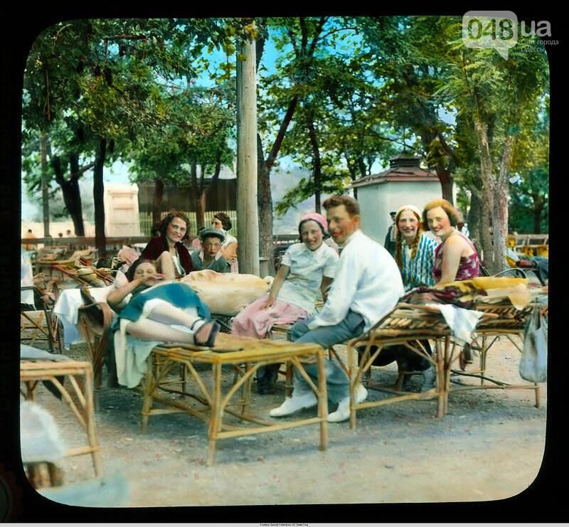 Удивительные снимки Одессы: какой она была 90 лет назад, - ФОТО, фото-1