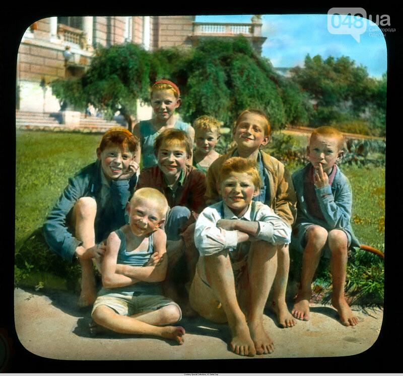 Удивительные снимки Одессы: какой она была 90 лет назад, - ФОТО, фото-2
