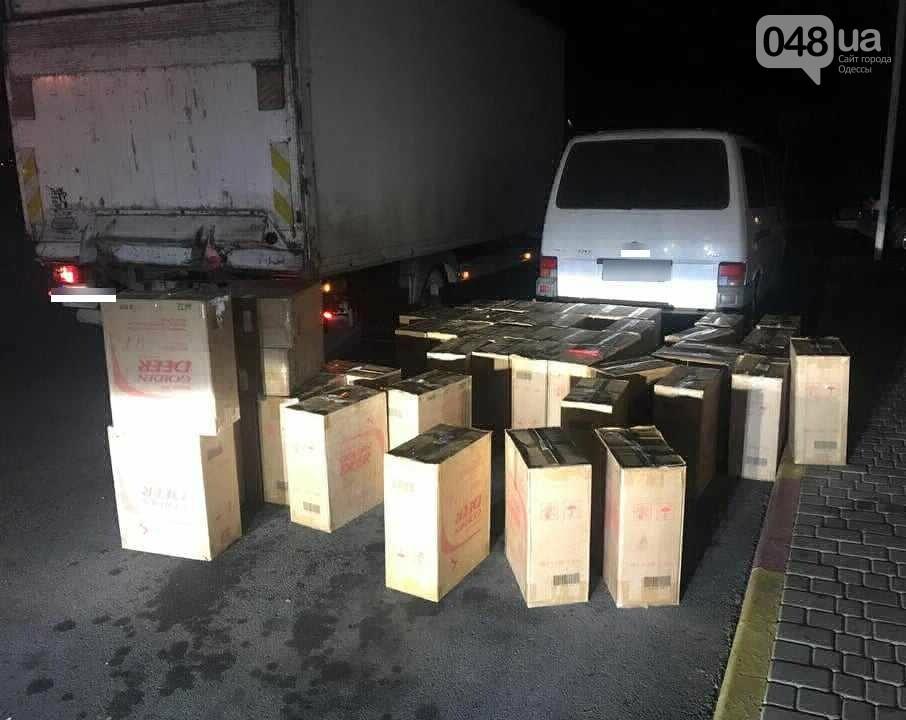 Одесские правоохранители изъяли контрафактной продукции на 625 000 гривен, - ФОТО , фото-1