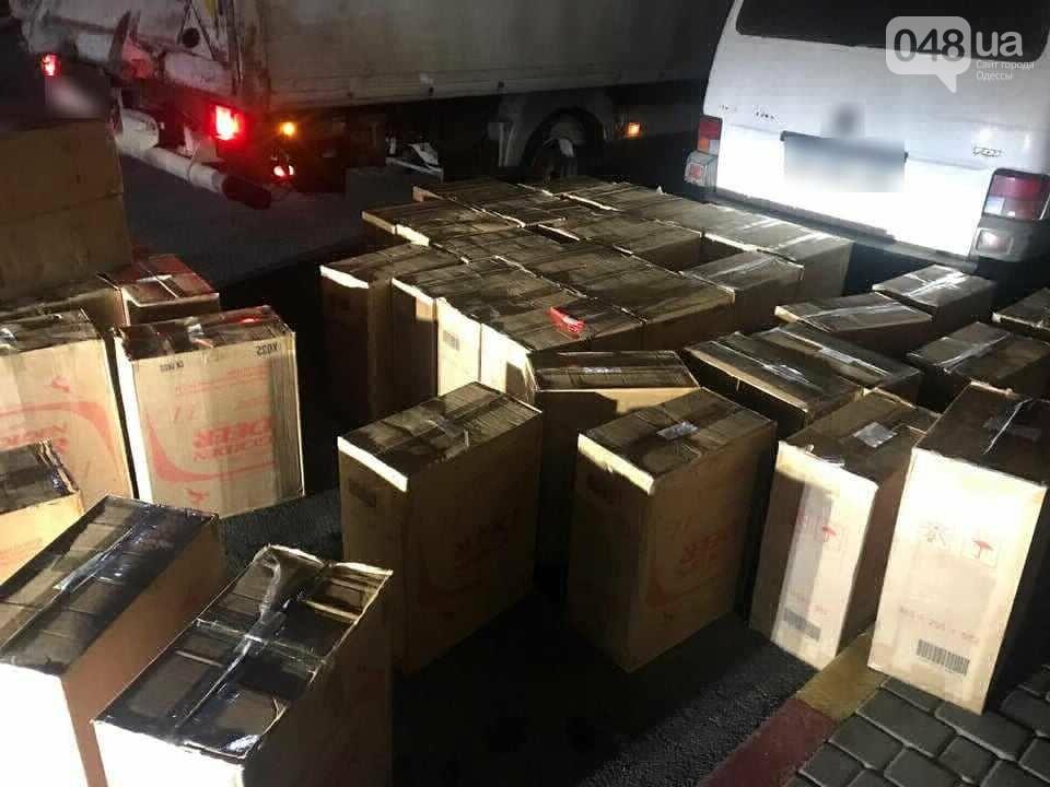 Одесские правоохранители изъяли контрафактной продукции на 625 000 гривен, - ФОТО , фото-2