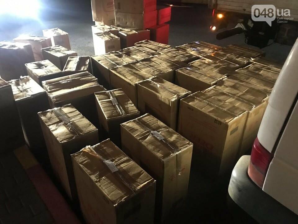 Одесские правоохранители изъяли контрафактной продукции на 625 000 гривен, - ФОТО , фото-3