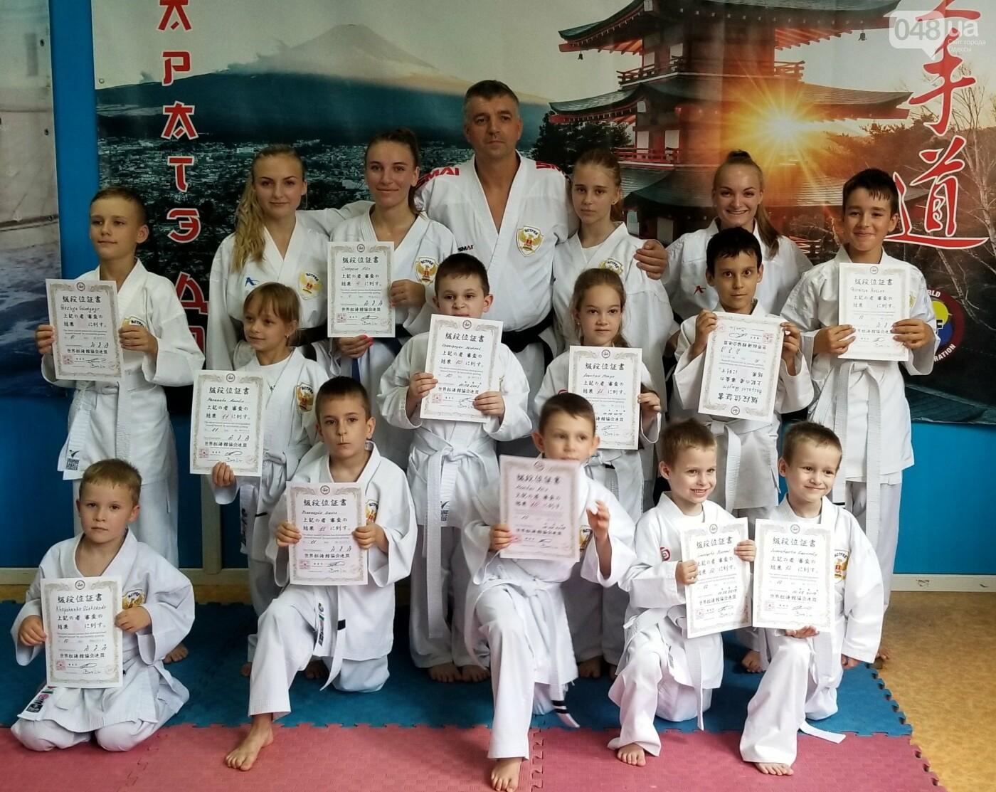 Школы боевых искусств в Одессе: спортивные клубы,секции., фото-4