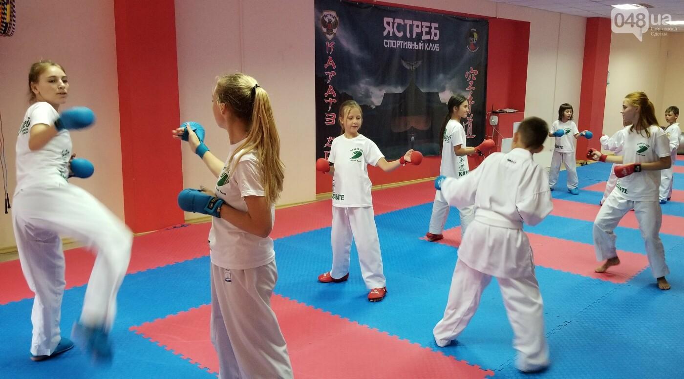 Школы боевых искусств в Одессе: спортивные клубы,секции., фото-8