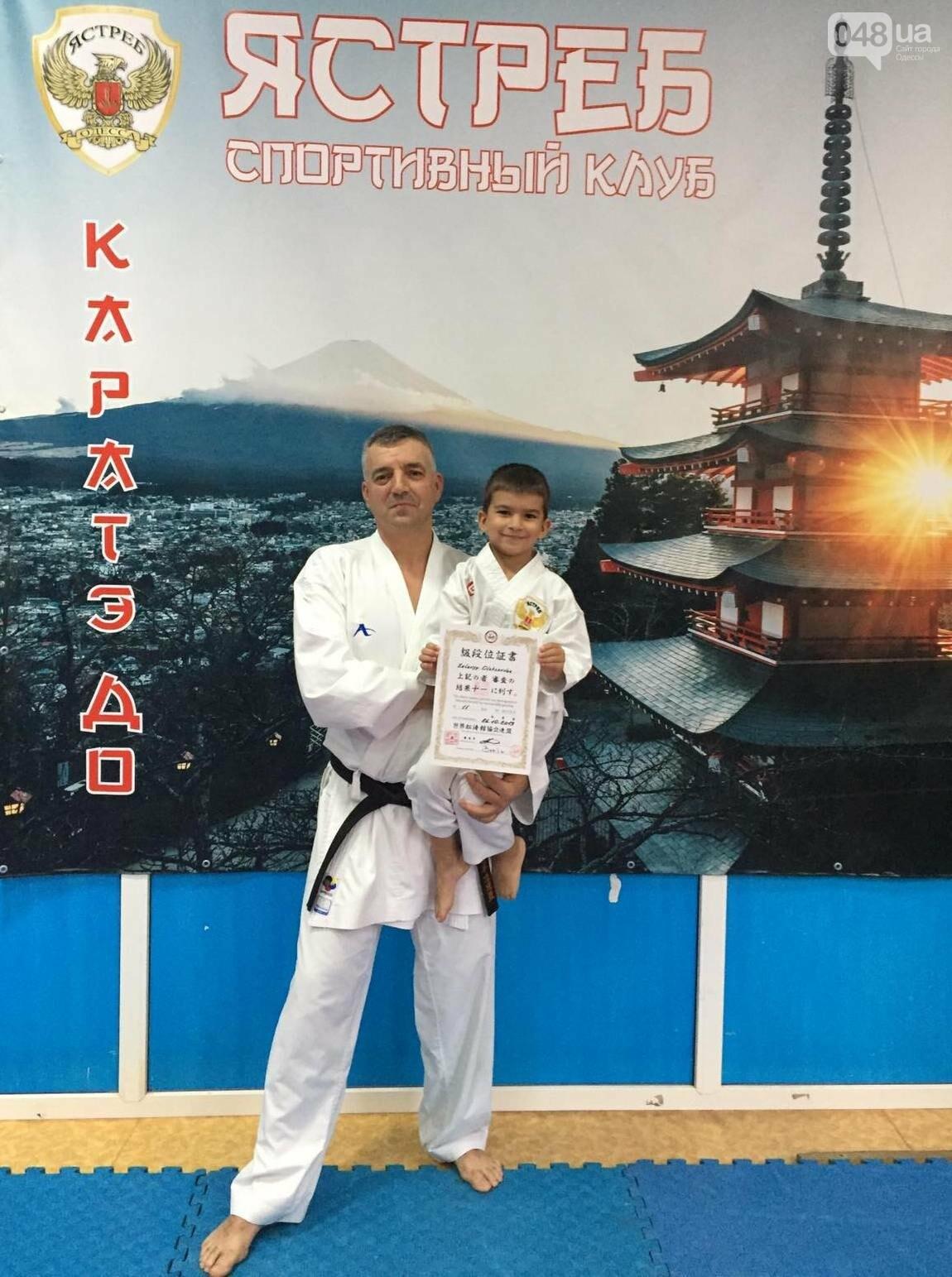 Школы боевых искусств в Одессе: спортивные клубы,секции., фото-7