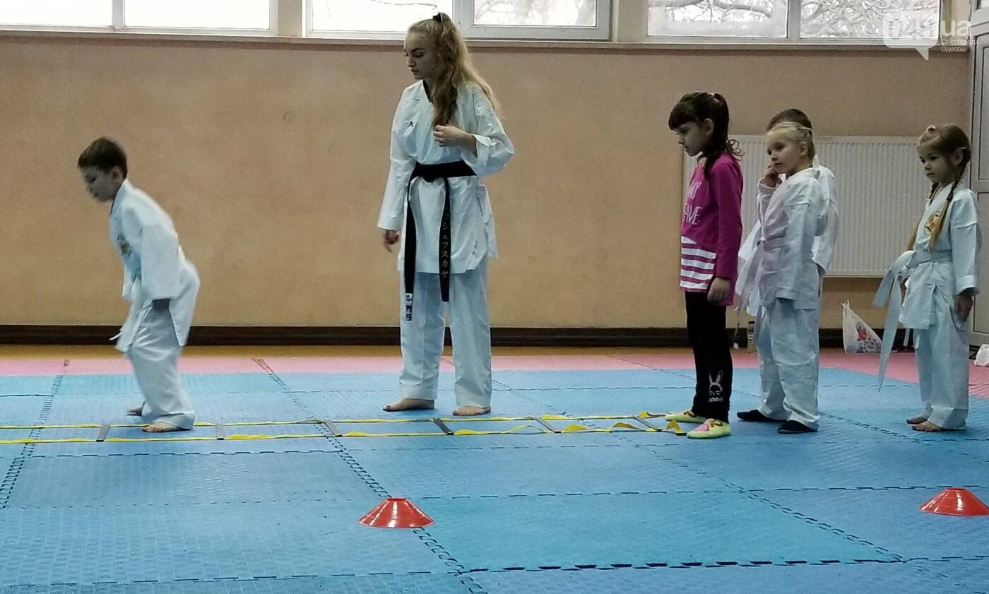 Школы боевых искусств в Одессе: спортивные клубы,секции., фото-10