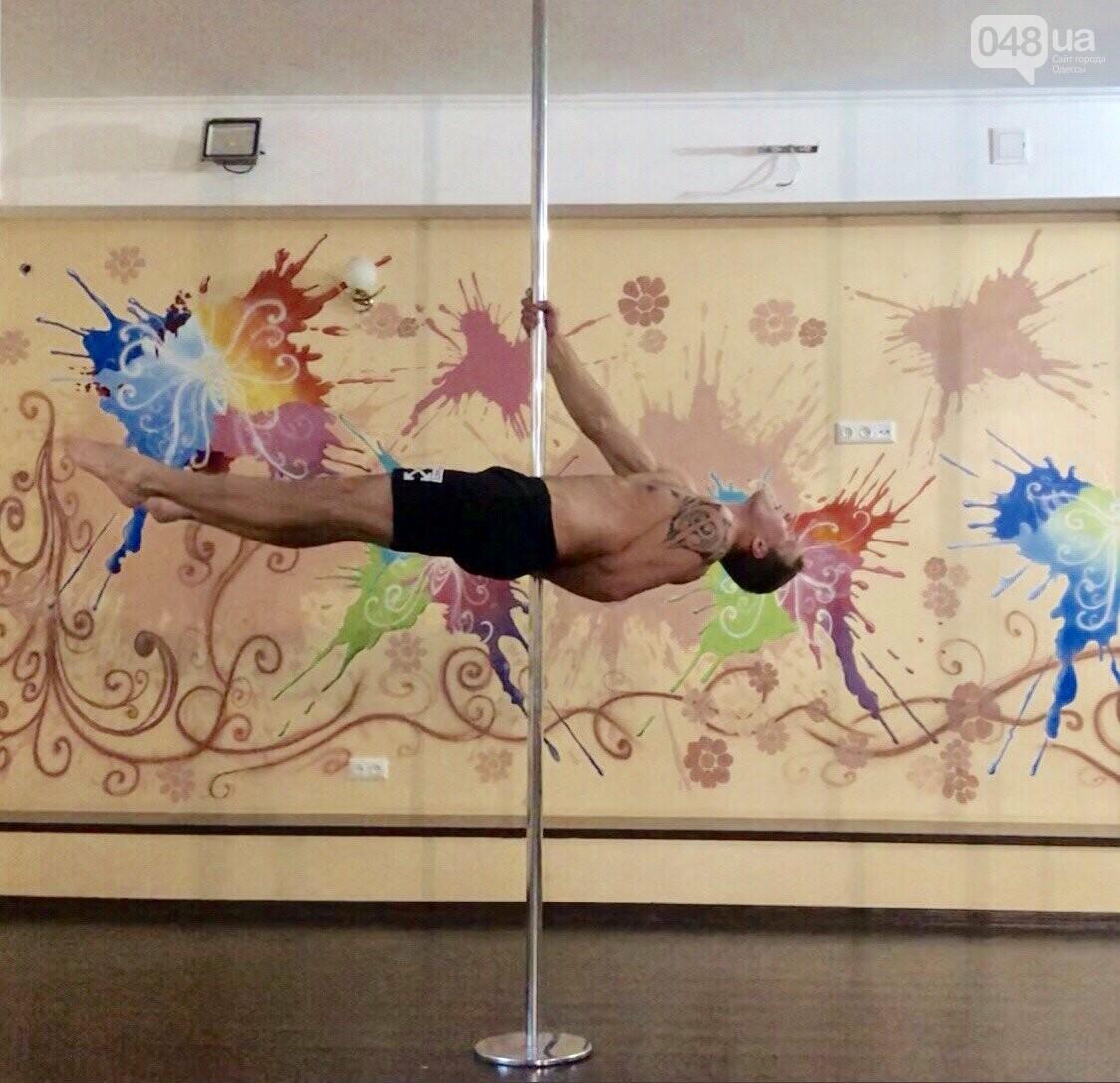 Танцевальные школы Одессы, выбери свой стиль танца., фото-32