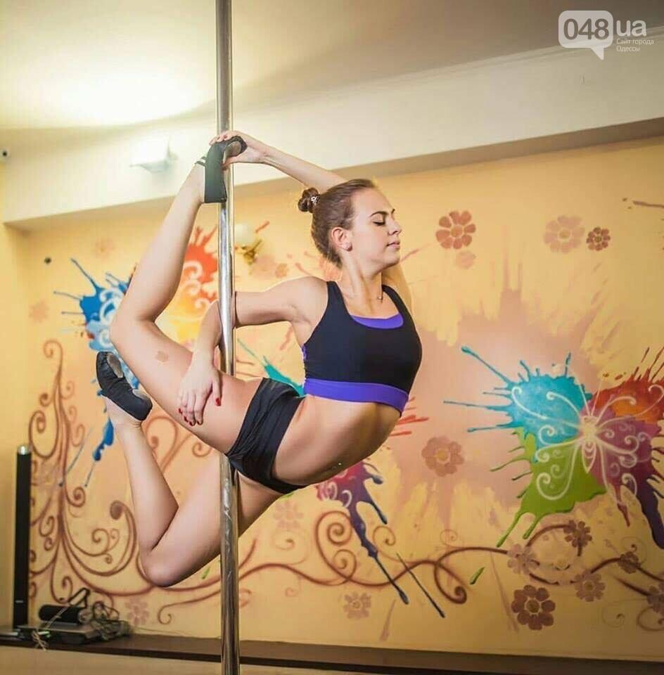 Танцевальные школы Одессы, выбери свой стиль танца., фото-39