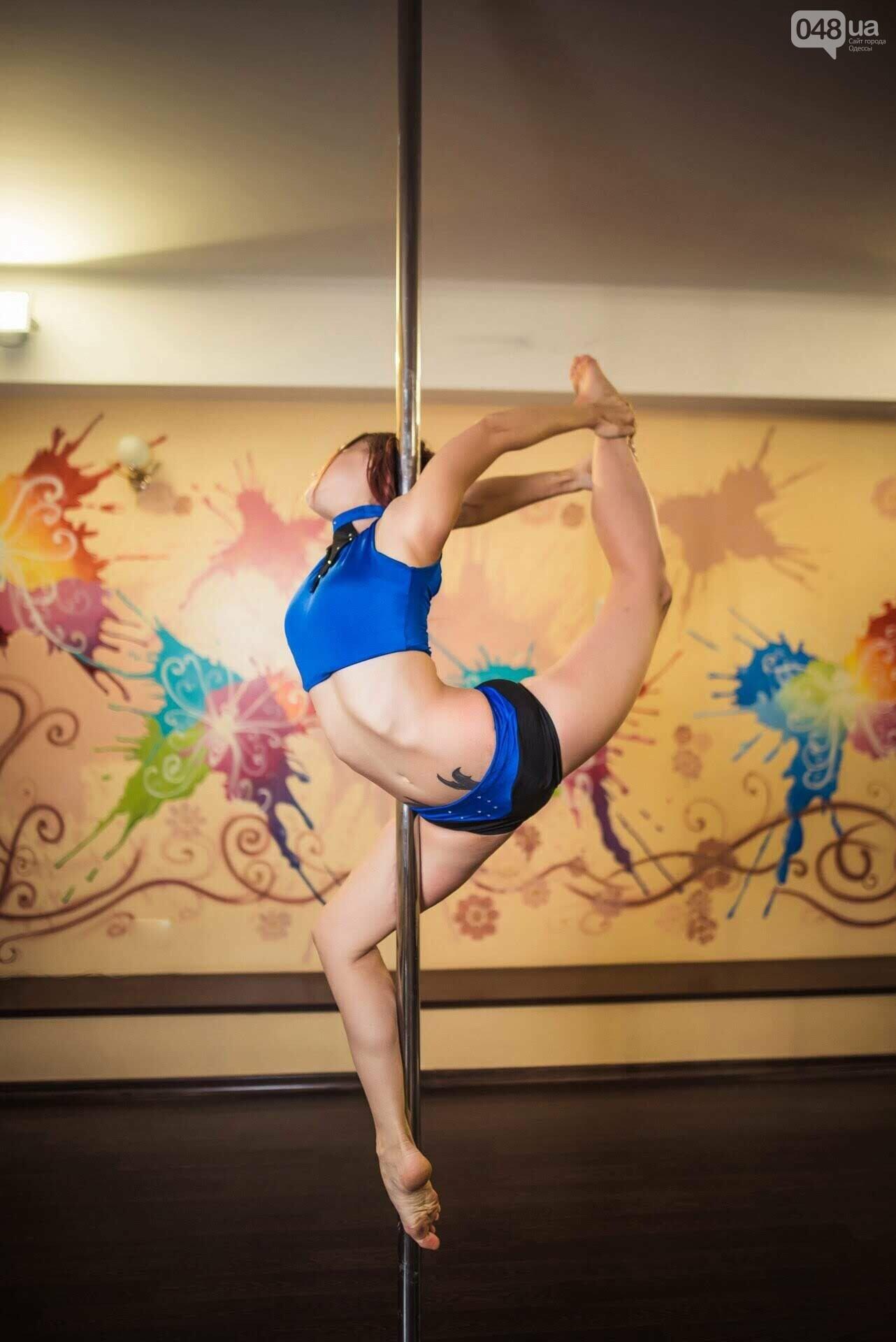 Танцевальные школы Одессы, выбери свой стиль танца., фото-35