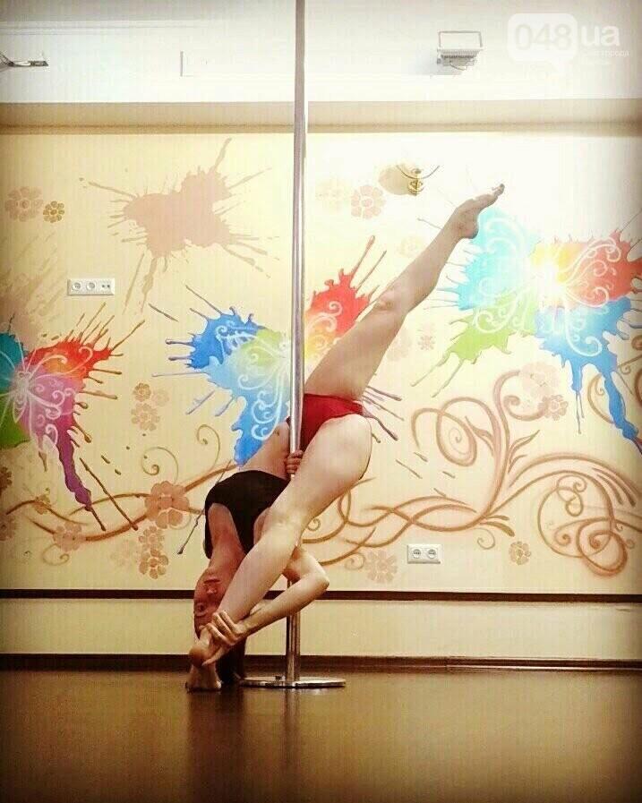 Танцевальные школы Одессы, выбери свой стиль танца., фото-41