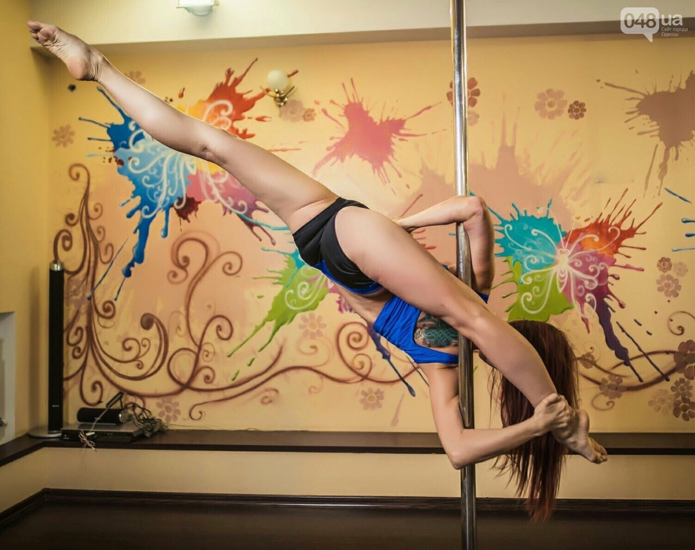 Танцевальные школы Одессы, выбери свой стиль танца., фото-33