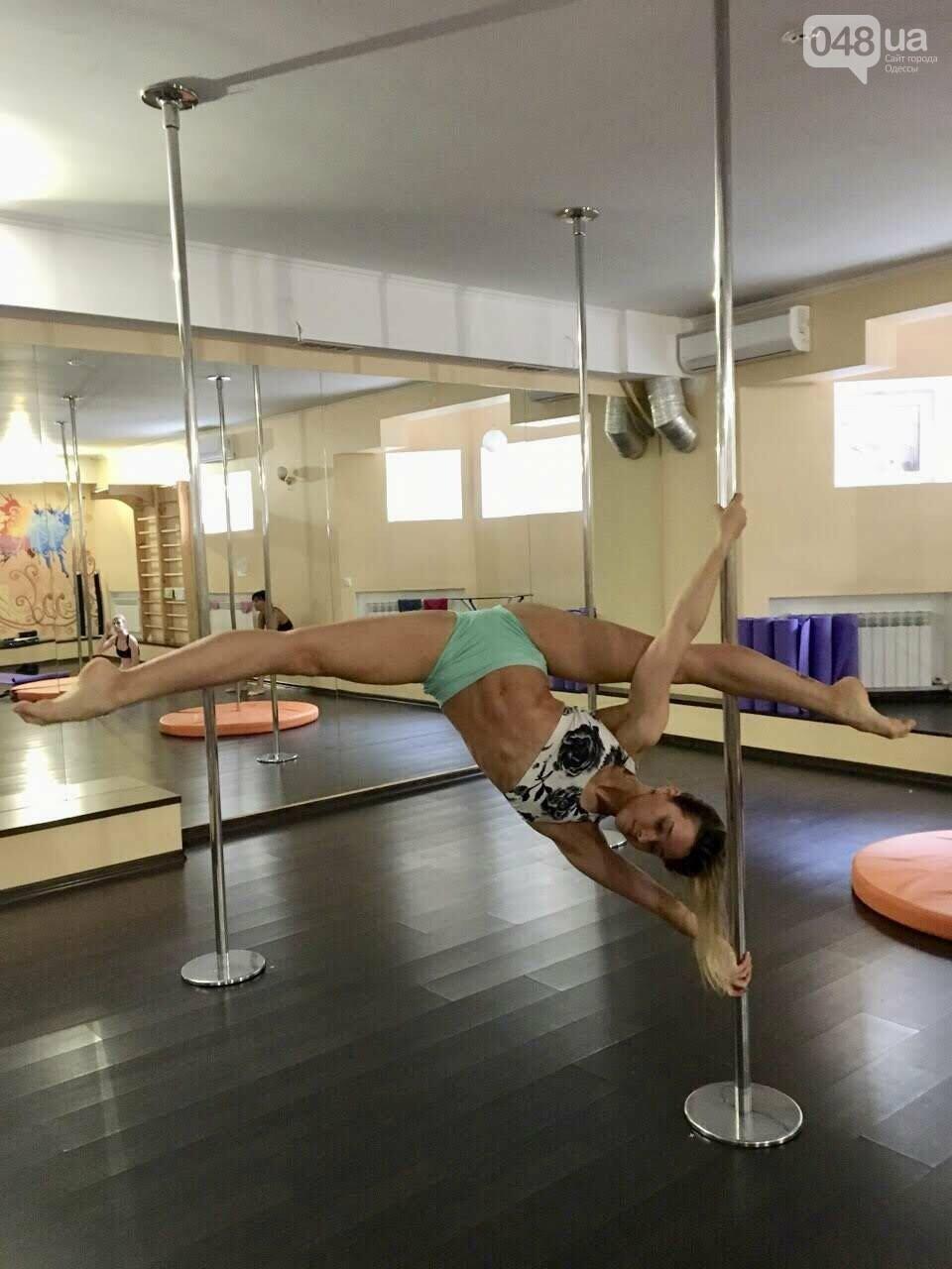 Танцевальные школы Одессы, выбери свой стиль танца., фото-42