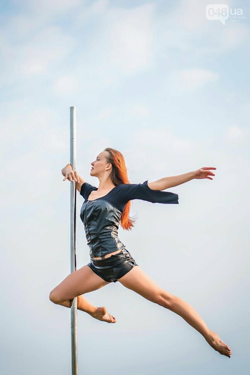 Танцевальные школы Одессы, выбери свой стиль танца., фото-25