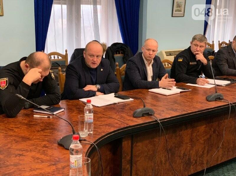 В Одессе закрывают нелегальные АЗС