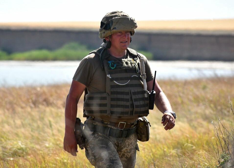 Генерал-лейтенант Юрий Содоль - АрміяInform