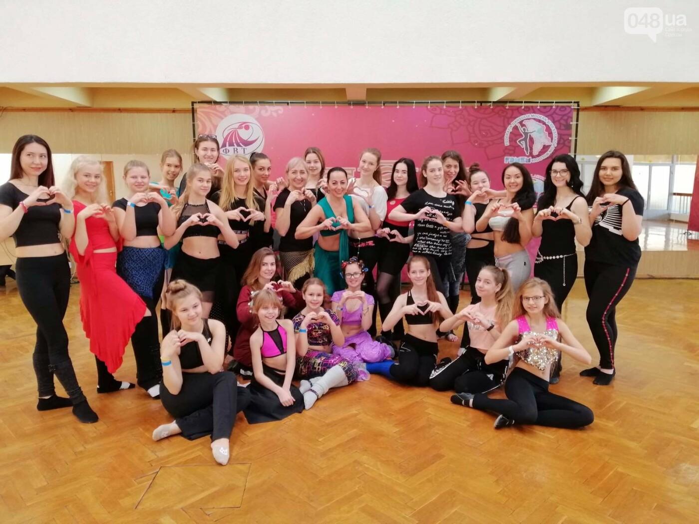 Танцевальные школы Одессы, выбери свой стиль танца., фото-15