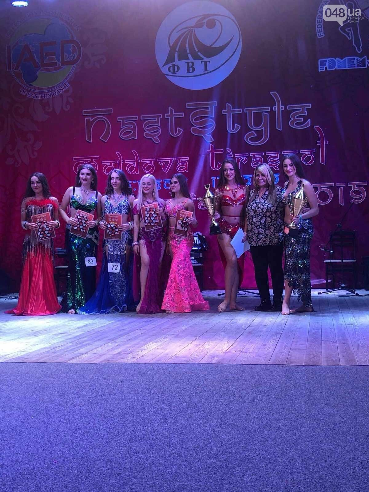 Танцевальные школы Одессы, выбери свой стиль танца., фото-16