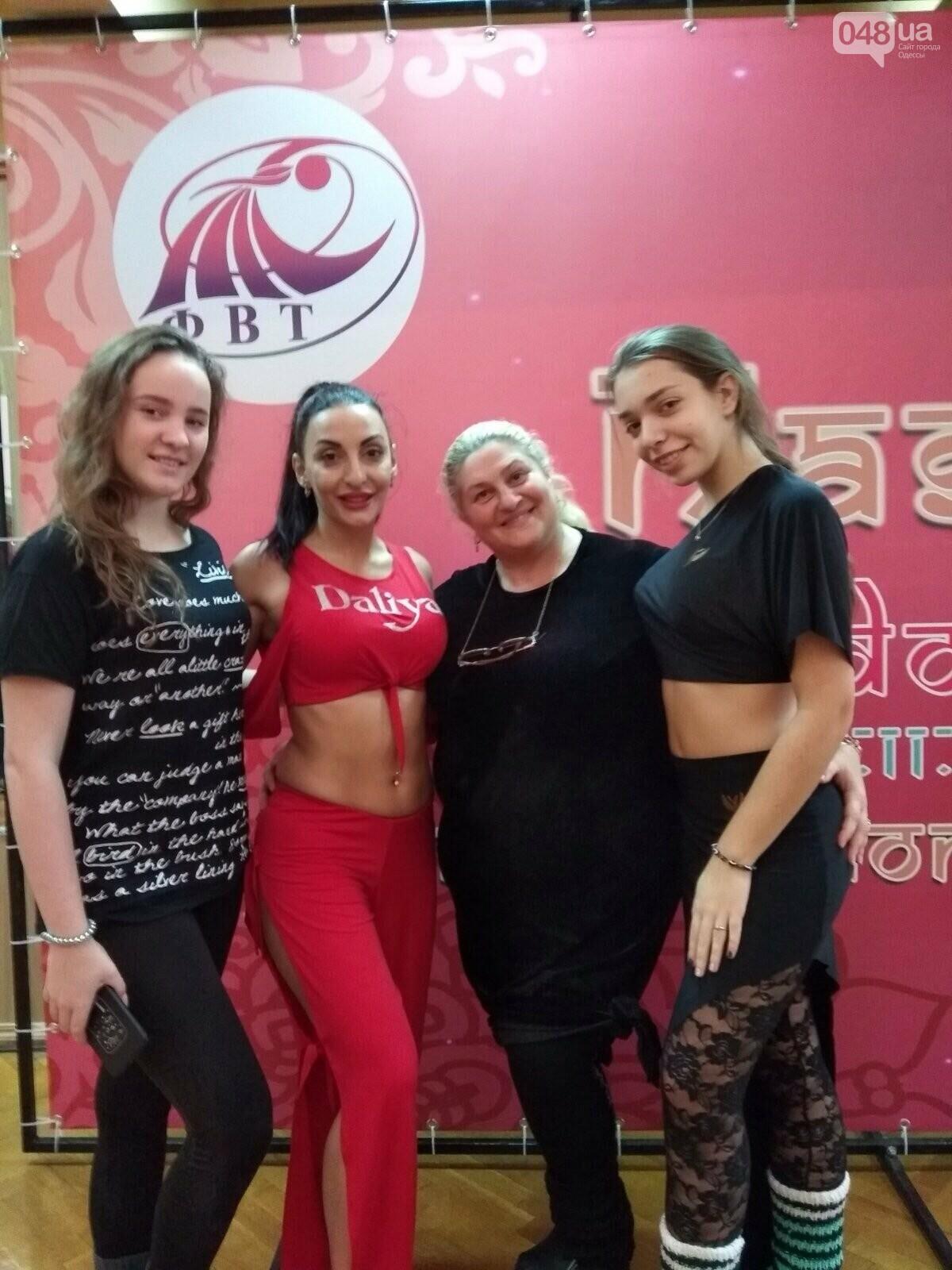 Танцевальные школы Одессы, выбери свой стиль танца., фото-17