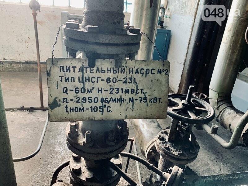 Теплодаровская ТЕЦ
