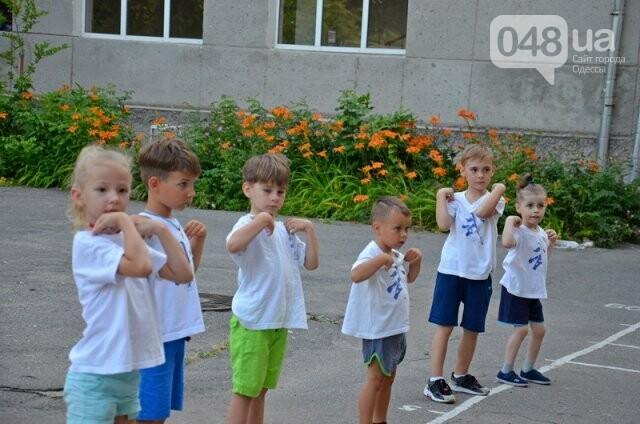 Школы боевых искусств в Одессе: спортивные клубы,секции., фото-16