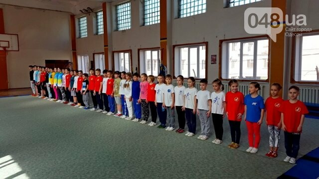Школы боевых искусств в Одессе: спортивные клубы,секции., фото-15