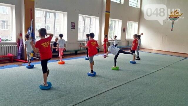 Школы боевых искусств в Одессе: спортивные клубы,секции., фото-19