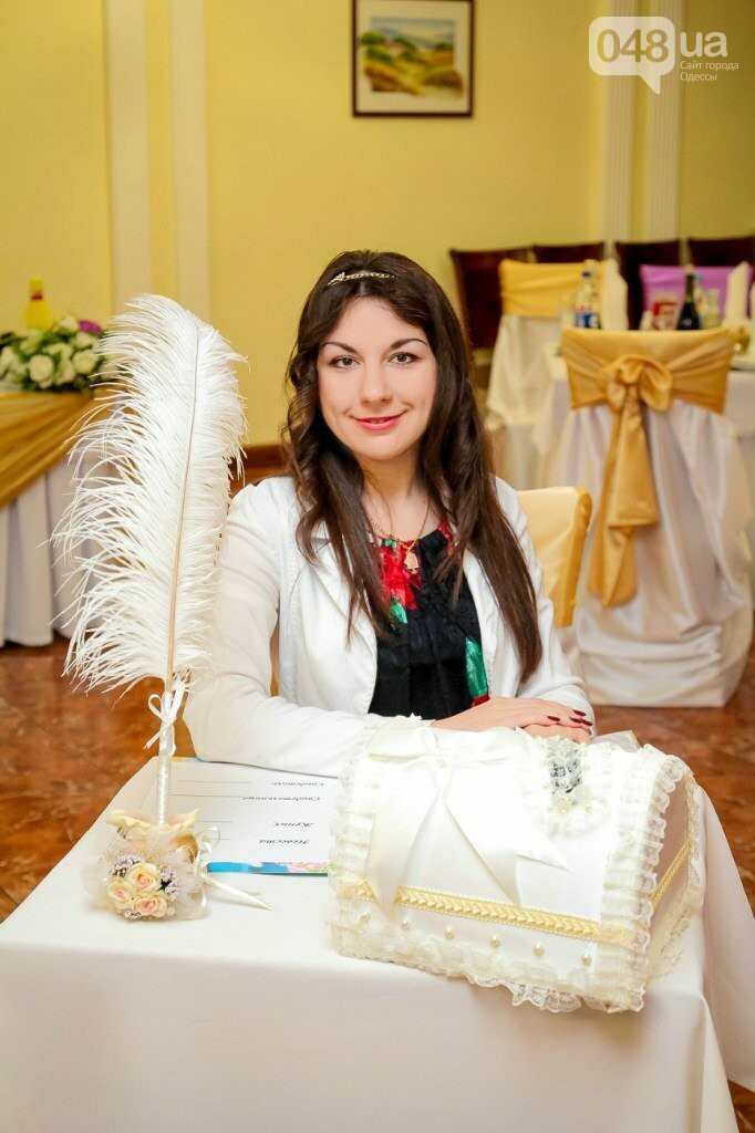 ТОП ведущих на свадьбу Одессы, фото-135