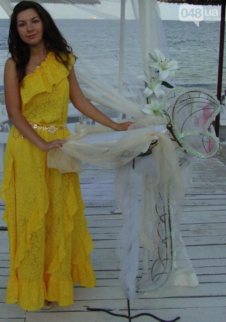 ТОП ведущих на свадьбу Одессы, фото-137