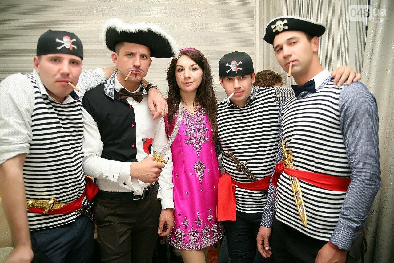 ТОП ведущих на свадьбу Одессы, фото-142