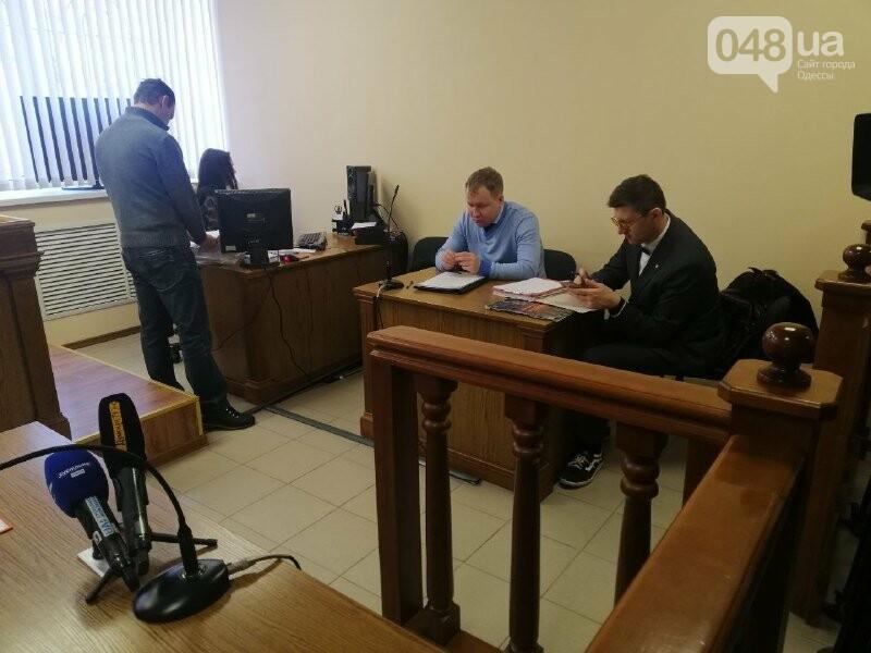 В суде слушали показания пострадавших по делу избиения 19 февраля в Одессе, - ФОТО, ВИДЕО, фото-2