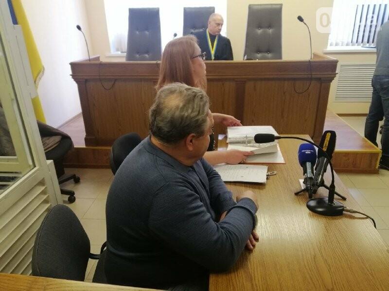 В суде слушали показания пострадавших по делу избиения 19 февраля в Одессе, - ФОТО, ВИДЕО, фото-1
