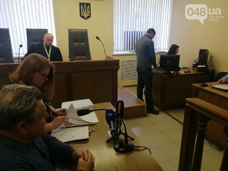 В суде слушали показания пострадавших по делу избиения 19 февраля в Одессе, - ФОТО, ВИДЕО, фото-3