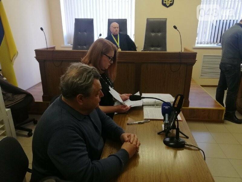 В суде слушали показания пострадавших по делу избиения 19 февраля в Одессе, - ФОТО, ВИДЕО, фото-4