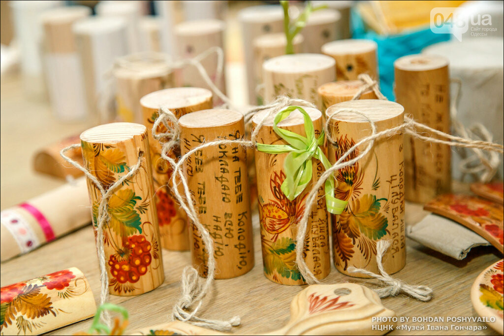 Маленькие сувенирные колодки для девчат