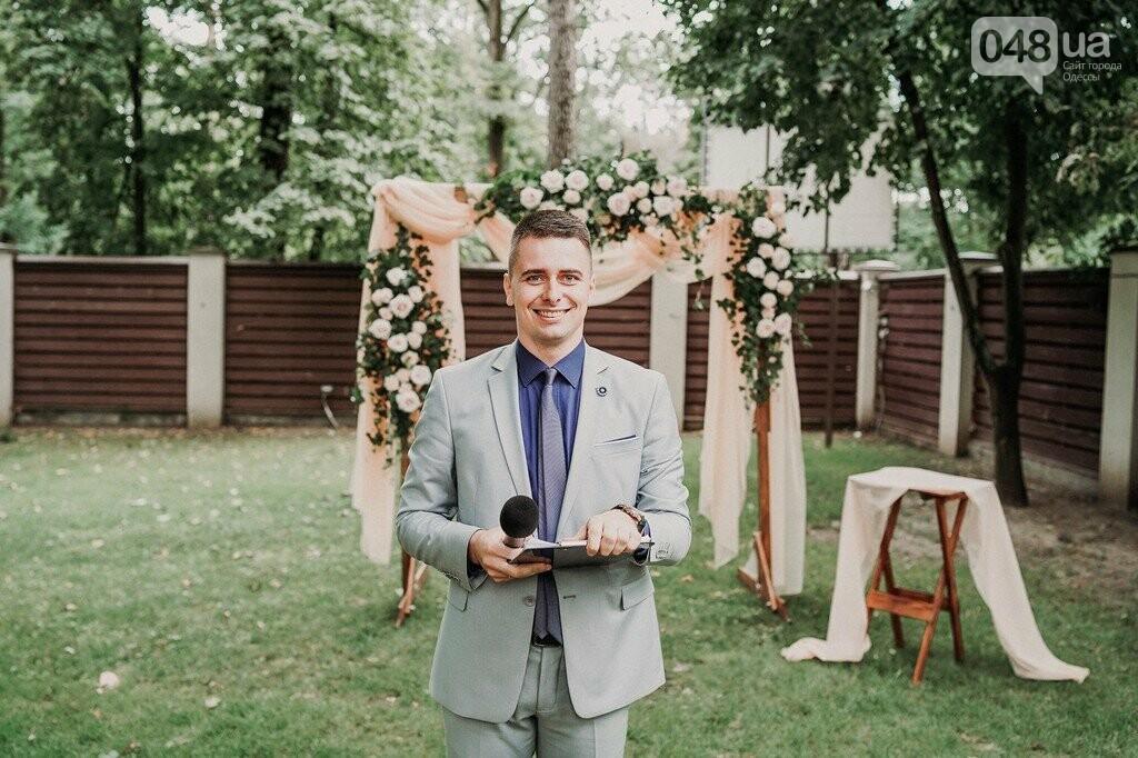 ТОП ведущих на свадьбу Одессы, фото-189