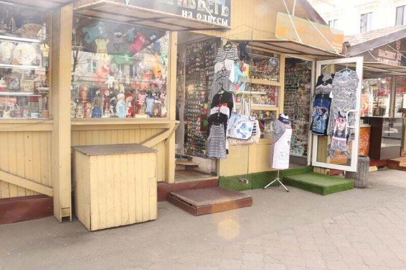 Карантин в Одессе: какие заведения решили не закрываться, - ФОТО, ВИДЕО, фото-5