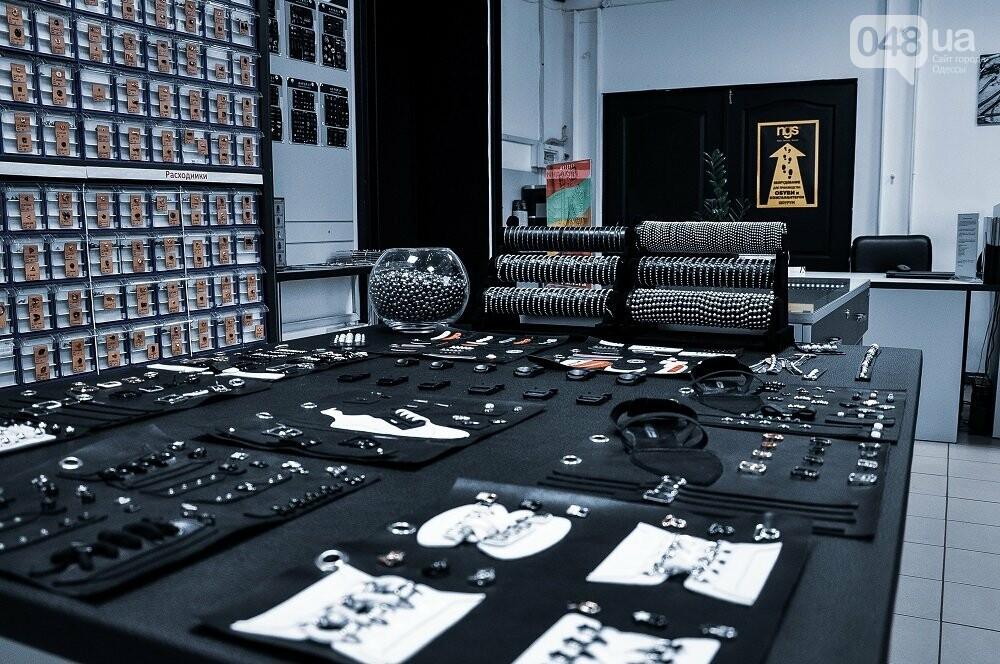 Производство швейной фурнитуры в Украине, фото-4