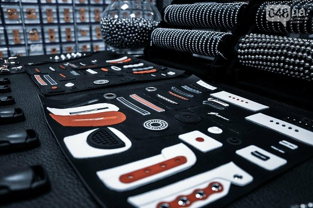 Производство швейной фурнитуры в Украине, фото-6