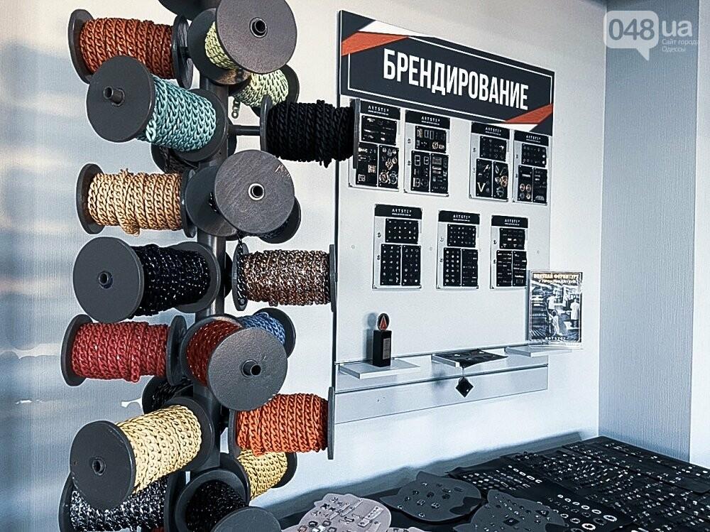Производство швейной фурнитуры в Украине, фото-8