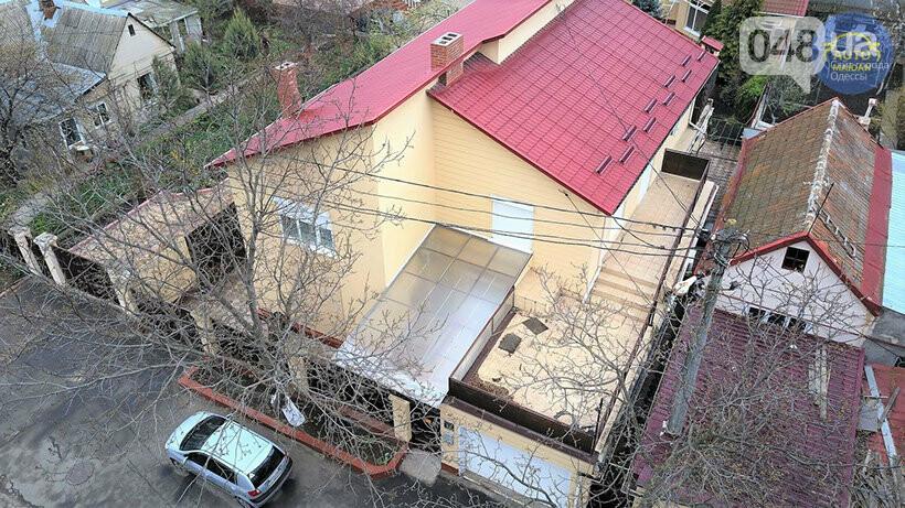 Труханов и его мама разбогатели: подробный разбор новой декларации мэра Одессы, фото-1