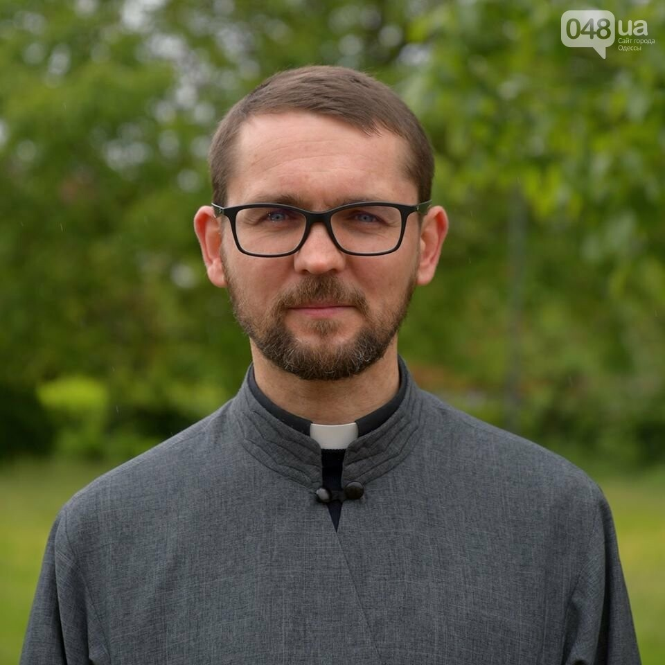 """""""Пасха у нас будет в Youtube, Facebook"""",- украинский священник из Италии рассказал о вирусе и вере, фото-2"""