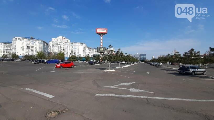 Карантин в Одессе: жители Киевского района не особо активно идут освящать паски, - ФОТО, фото-8