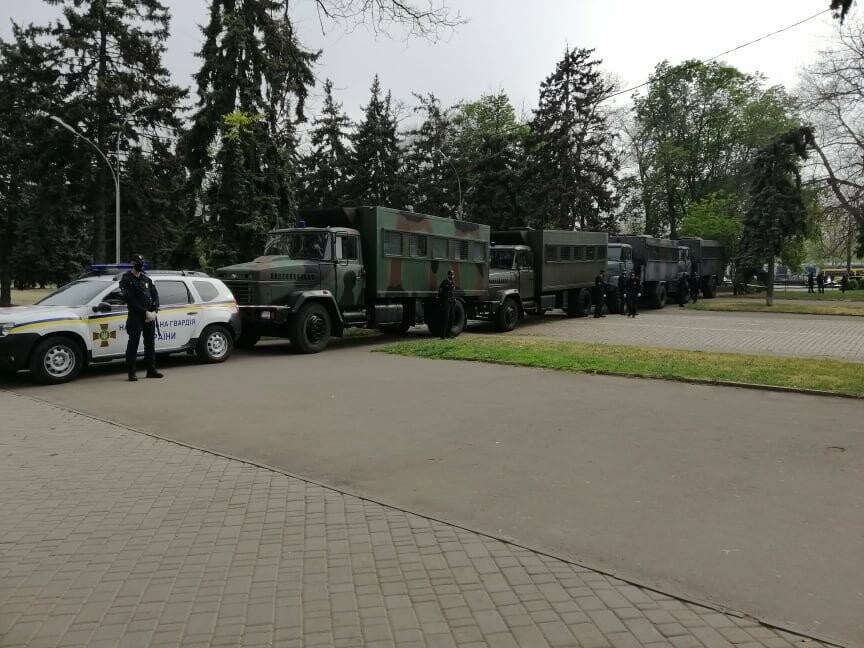 РФ препятствует расследованию трагических событий в Одессе 2 мая 2014 года, - МИД, фото-2
