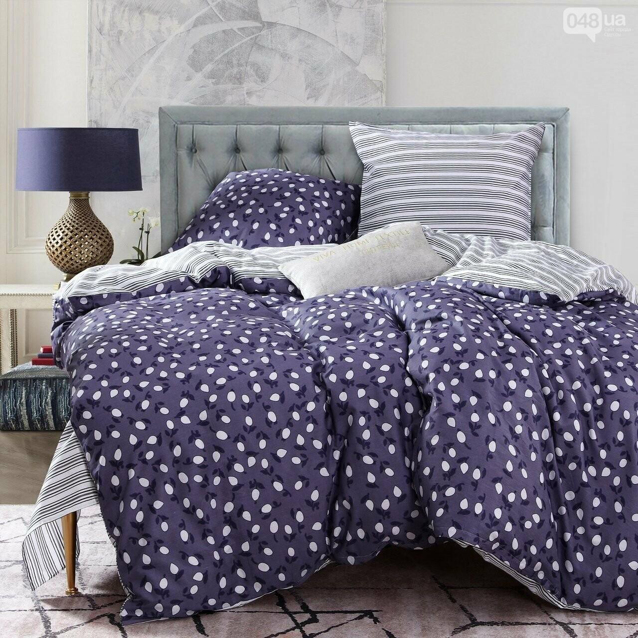 Бязь, сатин или поплин – подбираем правильно текстиль для спальни , фото-1
