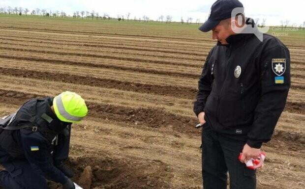 В Одесской области фермер совершил самоубийство из-за засухи,-ФОТО, фото-1