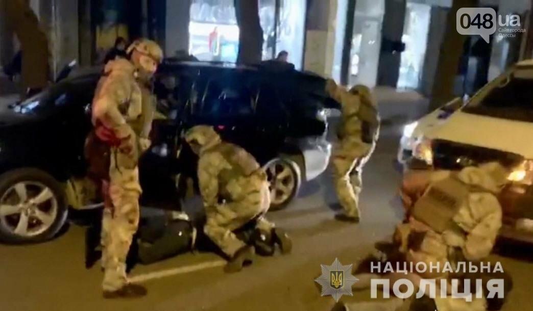 В Одессе отправили в СИЗО банду грабителей-гастролеров,- ФОТО, фото-1