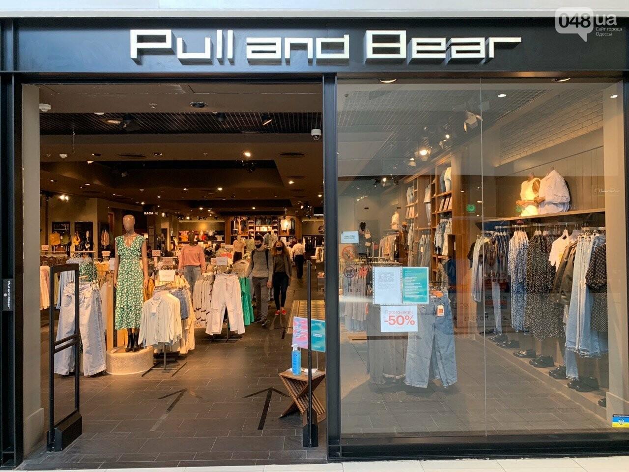Магазины @Riviera_shopping_city открыты! В магазинах стартовали скидки до 70%!, фото-1