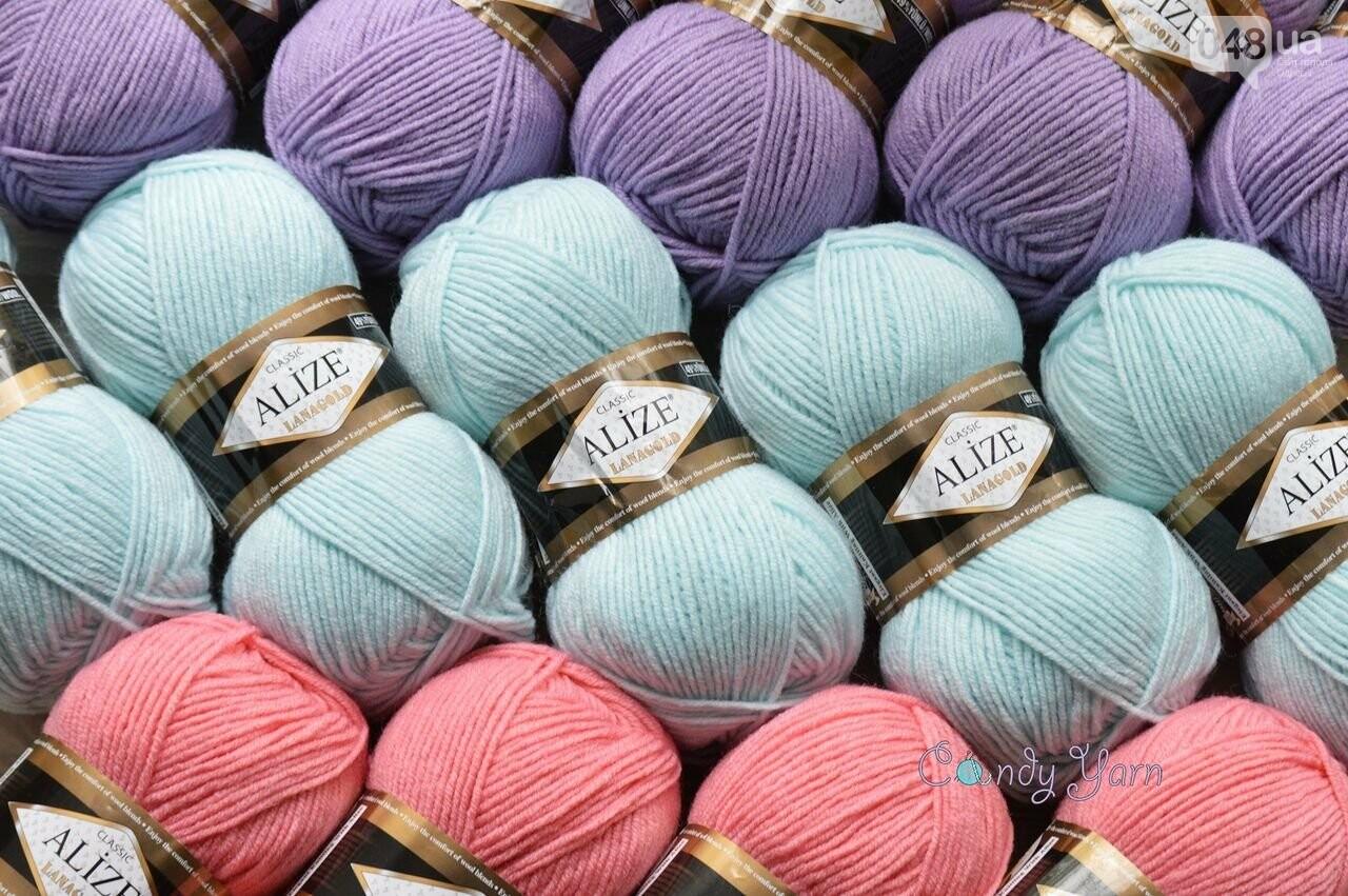 Пряжи для вязания Alize можно купить онлайн  по доступной цене, фото-3