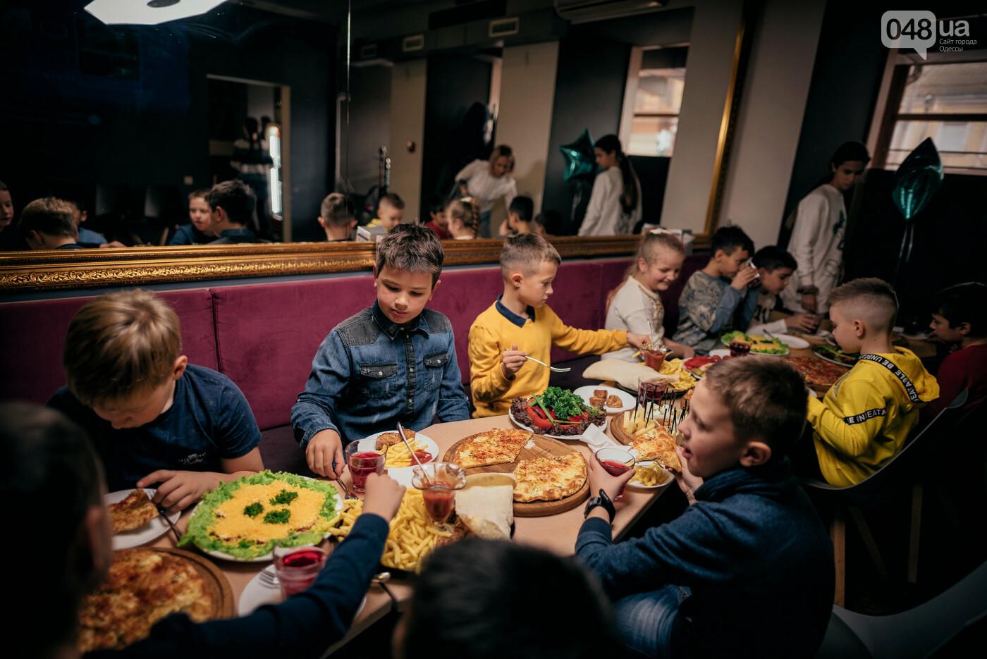 Где, как и почем отметить день рождения в Одессе. Самые популярные места, фото-13